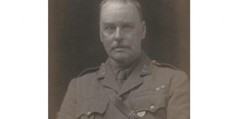 Sir Ronald Ross